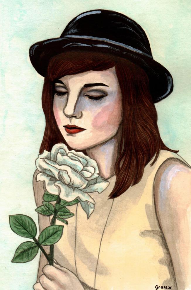 lauren rose edit